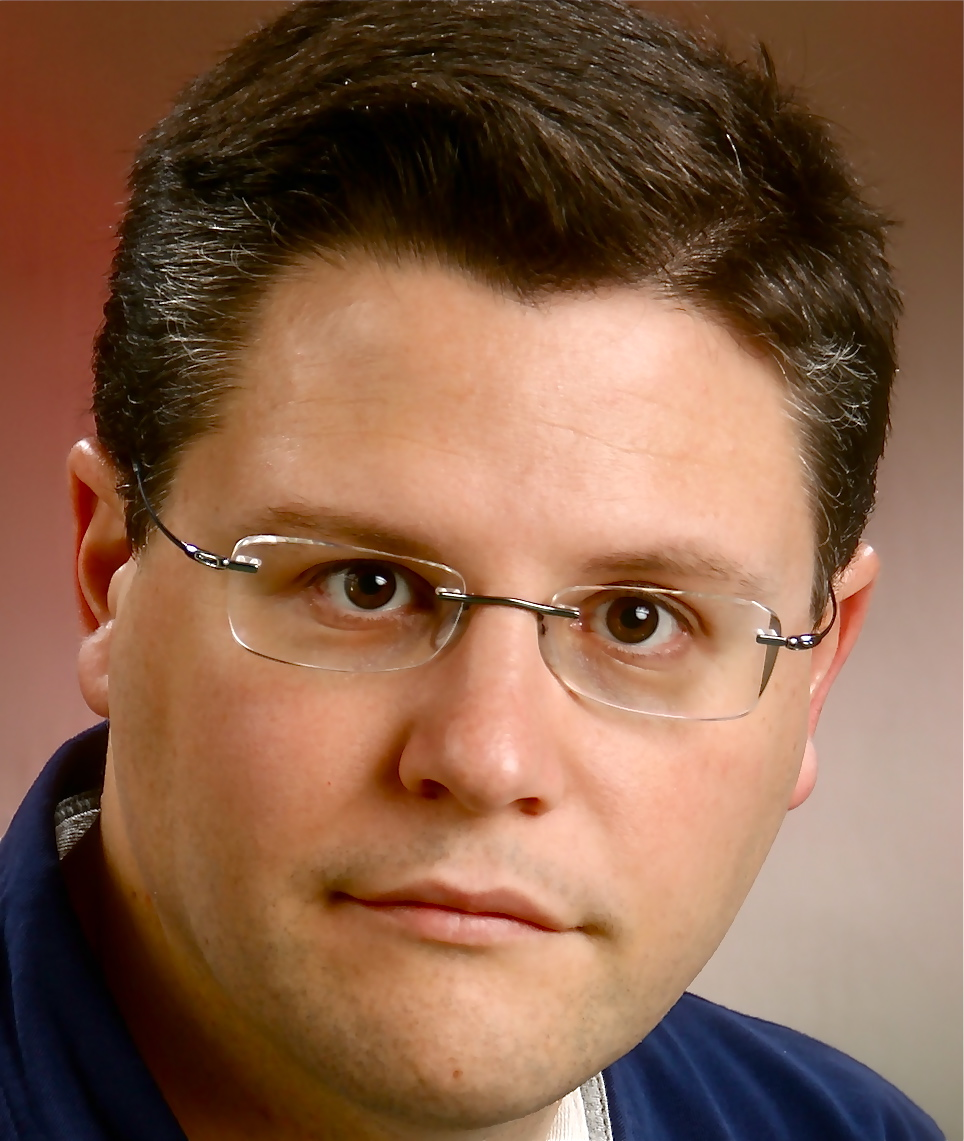 Bruno Nievas
